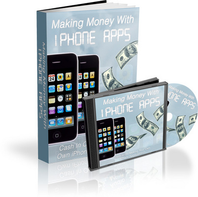 Product picture Making Money With I phone Apps (MRR)